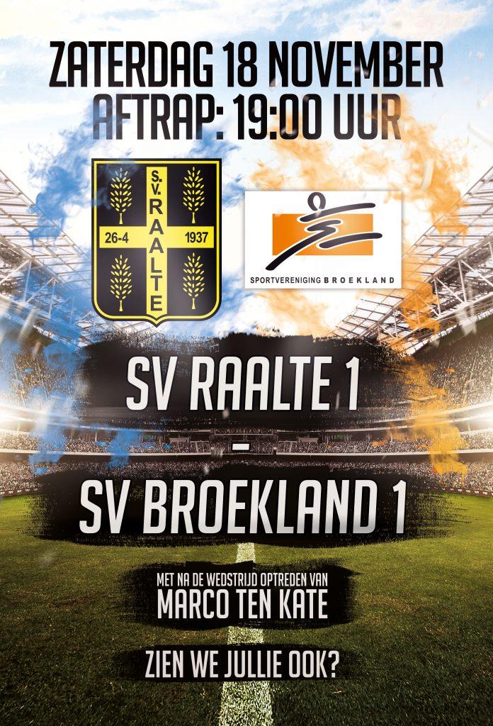 SV Raalte Broekland